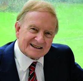 Richards Bewes
